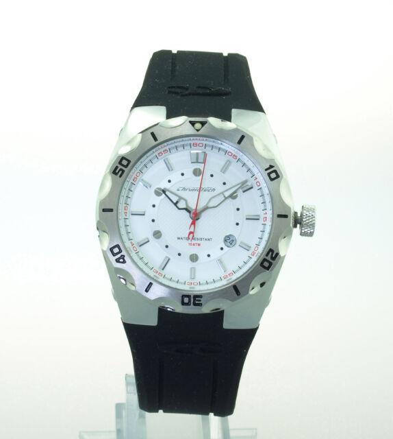 Chronotech Herren Uhr CT7935  Neu  OVP  UVP 99  €uro