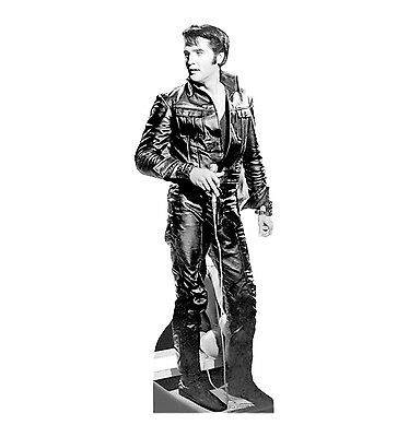 Life Size Elvis Cutout (ELVIS PRESLEY - 68 SPECIAL - LIFE SIZE STANDUP/CUTOUT BRAND NEW - MUSIC)