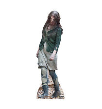 THE WALKING DEAD - WALKER ZOMBIE - LIFE SIZE STANDUP/CUTOUT BRAND NEW - 2089