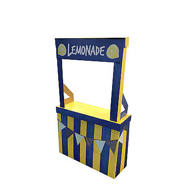 Party Standups (LEMONADE STAND - LIFE SIZE STANDUP - BRAND NEW - PARTY)