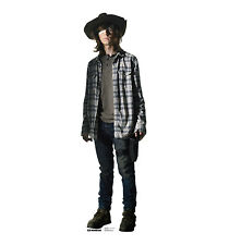 WALKING DEAD - CARL GRIMES - LIFE SIZE STANDUP/CUTOUT BRAND NEW - 2381