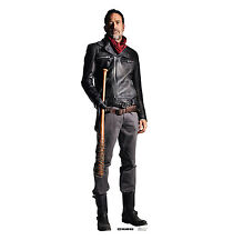 THE WALKING DEAD - NEGAN - LIFE SIZE STANDUP/CUTOUT BRAND NEW - 2382