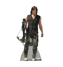 THE WALKING DEAD - DARYL - LIFE SIZE STANDUP/CUTOUT BRAND NEW - 2235