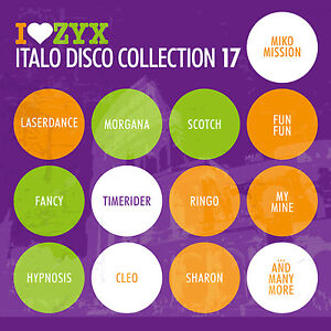 ZYX-Italo-Disco-Collection-17-Various-Artists-3CDs-Neu