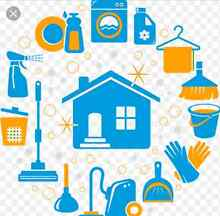 Cleaning Service Croydon Burwood Area Preview