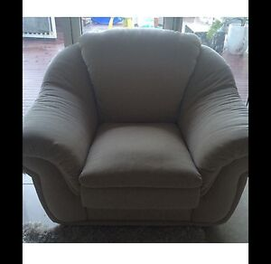 Single Armchairs / Lounge 2 x available Middle Ridge Toowoomba City Preview