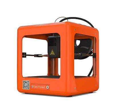 Easythreed NANO Desktop DIY 3D Printer Automatically Print Size 90*110*110mm