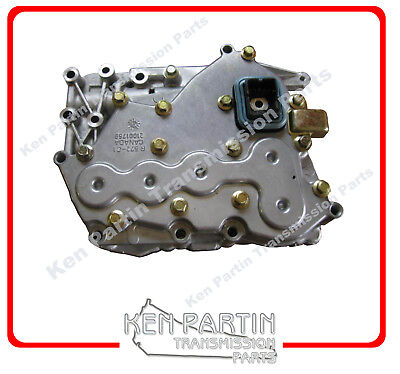 SATURN SL1/SL2 1994/2002 1.9 REMAN VALVE BODY*TESTED*GUARANTEED/GASKETS&INSTRUC