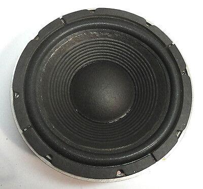 """JBL 127H 10"""" speaker for JBL L50 L40 - Excellent foam"""