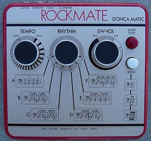 Keio-Donca-Matic-Rockmate