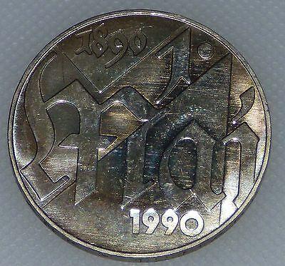 DDR 10 Mark 1990 1. Mai