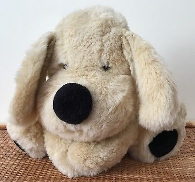 Dog Soft Toy Chad Valley <H4413