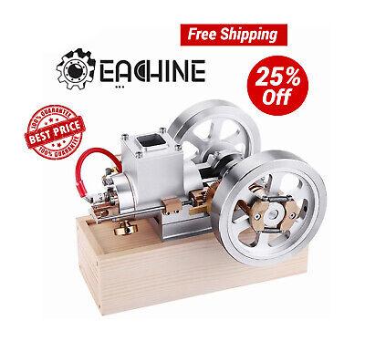 Eachine Et1 Stem Upgrade Hit Miss Gas Engine Stirling Model Combustion Us Stoc