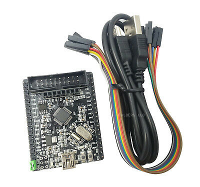 Stm32 Smart Core Stm32f103 Stm32f103c8t6 Arm Cortex M3 32 Discovery Board Usa