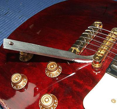 Guitarra Eléctrica Puente Elevador - Palanca - Luthier Tool - Postes Extractor