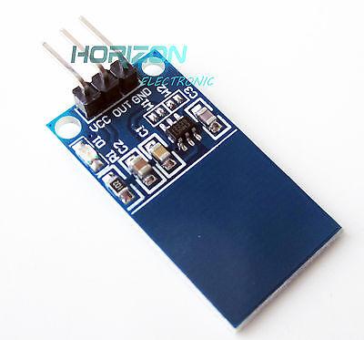 5pcs Capacitive Ttp223 Touch Switch Digital Touch Sensor Module For Arduino Best