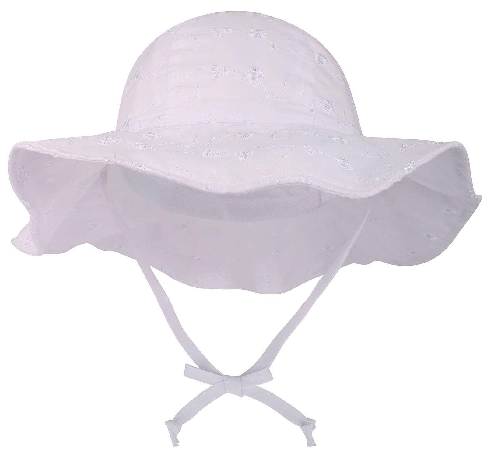 Wide Brim Baby Sun Hat Kids Hats Summer Beach Hat Boys Girls