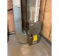 Ductwork, Gas, Hrv's, A/C and more