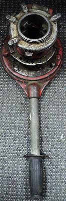 Rigid No.65-r Tc C418 1 To 2 Pipe Threader
