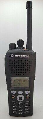 Motorola XTS2500 Model III UHF (380-470 MHz) P25 Digital Astro FPP