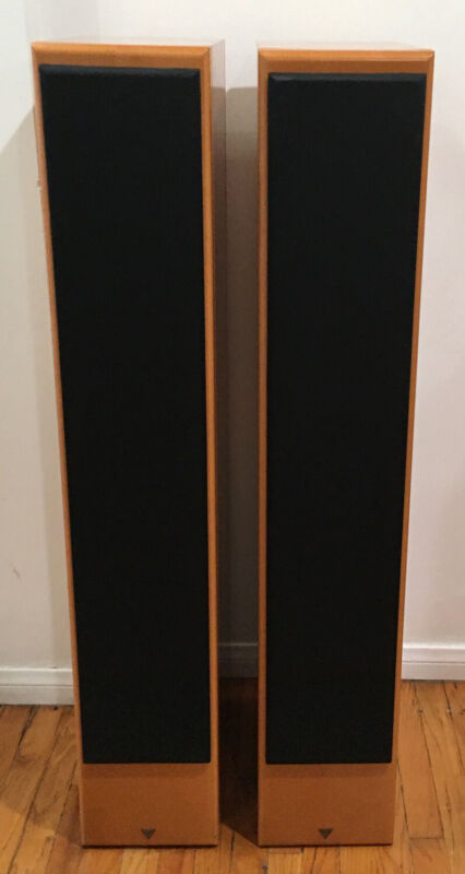 VIENNA ACOUSTICS Beethoven Speakers  #2