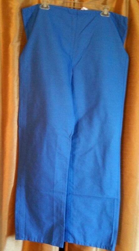 Women's Scrub, Solid Blue pants by Medline