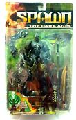 Spawn Dark Ages Figure