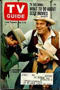 TV Guide Bonanza