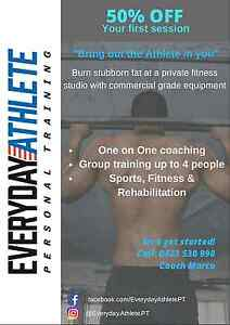 Everyday Athlete Personal Training Clarkson Wanneroo Area Preview