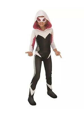 Ghost-Spider Girl Child Costume Large 12-14 Rising Secret Warriors