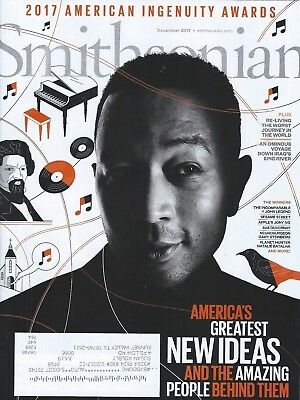 Lot Of 4 Smithsonian Magazines About Technology Genius Bright Ideas Amazing