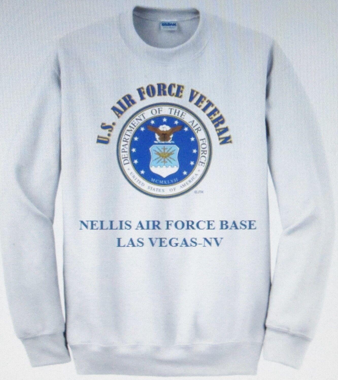 Air force las vegas nv