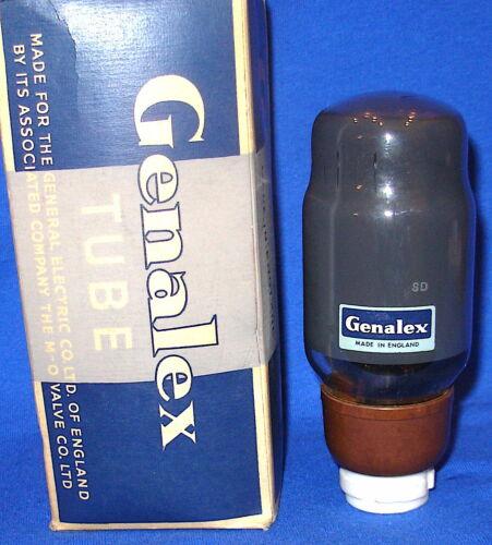 NOS Genelex KT-66 Vacuum Tube