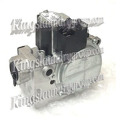Brand New 24v Gas Valve For American Dryer Adc 887274128927 Free Shipping