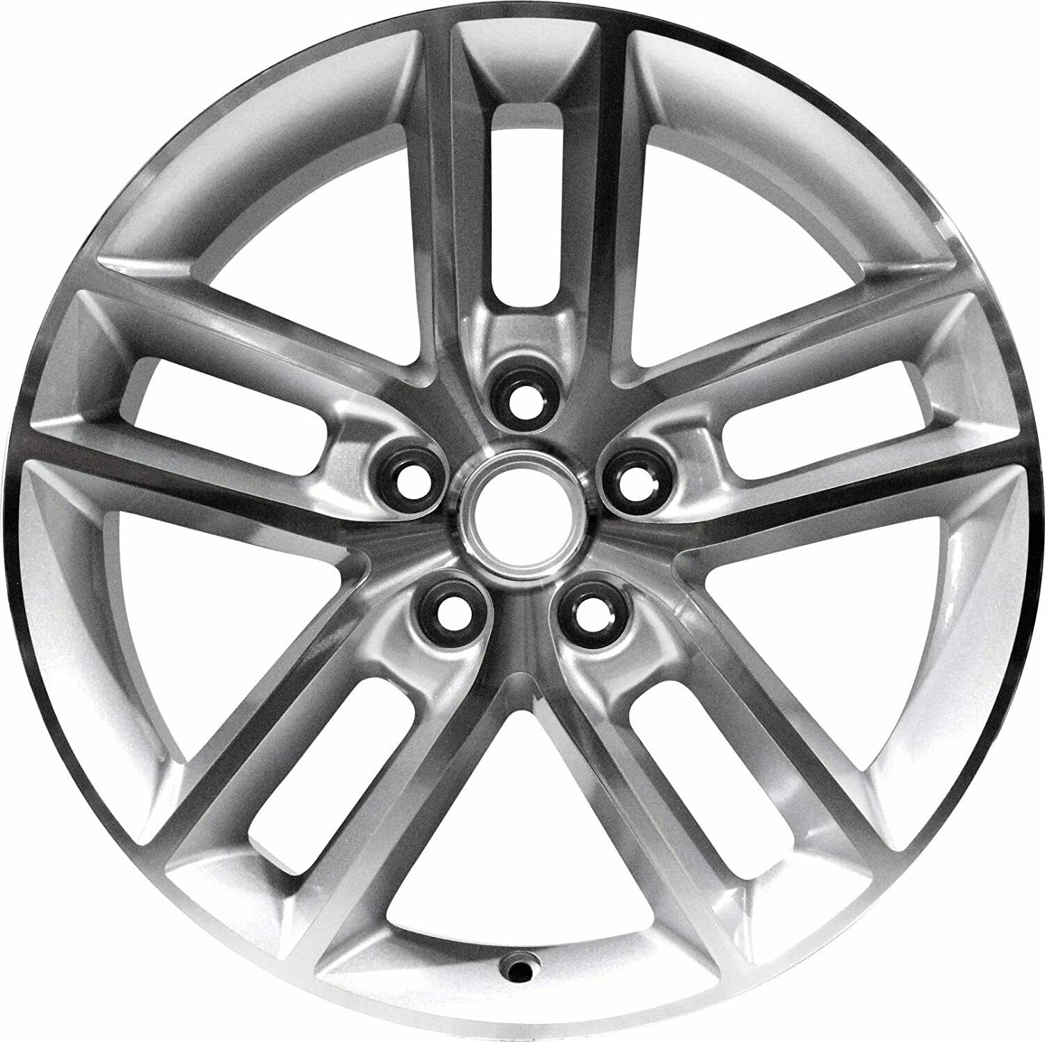 New Aluminum Wheel Rim For 2008-2016 Chevy Impala 18 Inch