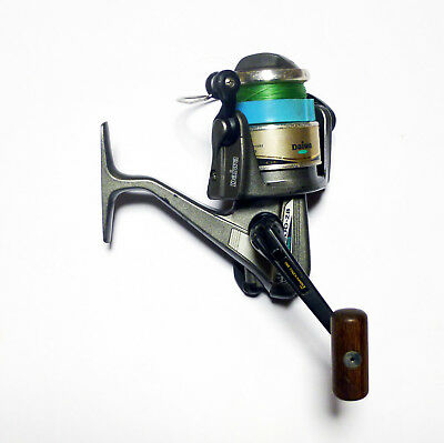 4939a945eb6 Daiwa Regal-X 3500-2B Used Fishing Reel made in Japan