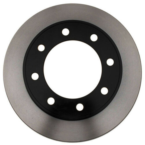 Ford Excursion F-250 Super Duty Front Disc Brake Rotor OPparts 40518105 Fits