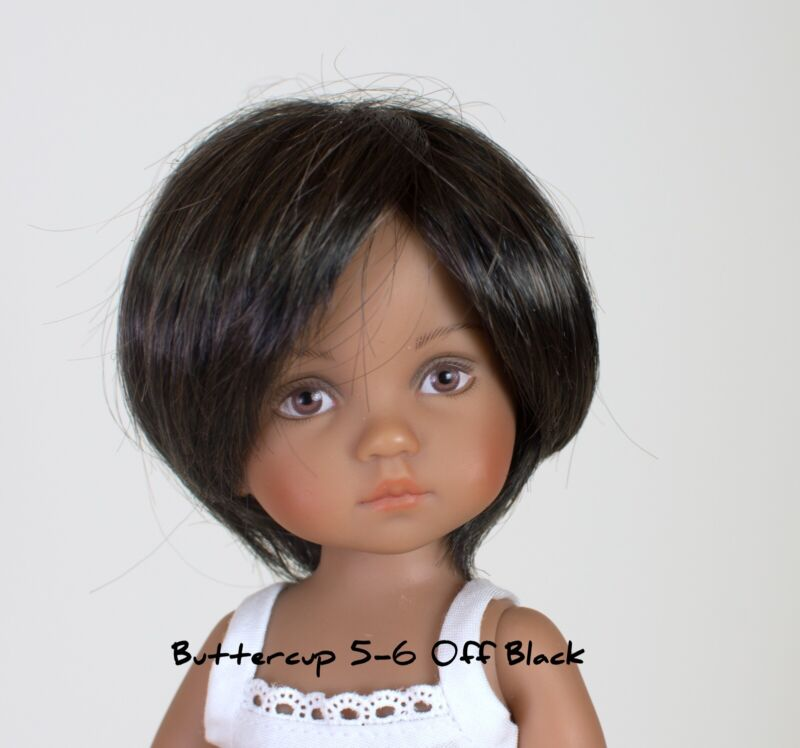 Monique Doll Wig size 5//6 New in Box ~ Annie ~ Flame Red ~HUGE CLEARANCE SALE!!!