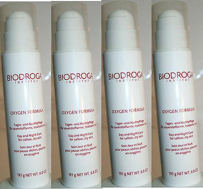Biodroga Oxygen Day and Night Care Very Dry Skin