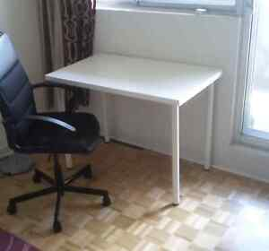 Small IKEA Table and/or Desk