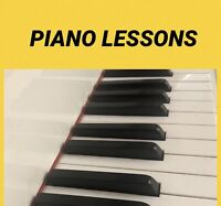 Piano Lessons for adults, classic & songwriting