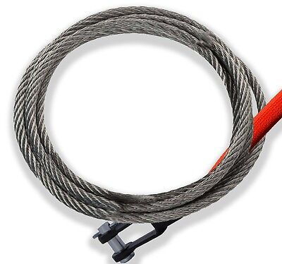 Jlg 91343227 - New Gradall Retract Cable