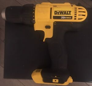 Perceuse Dewalt 20V