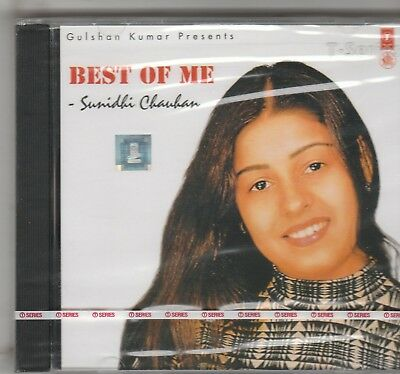 Best Of Me - sunidhi Chauhan   [Cd] (Best Of Sunidhi Chauhan)