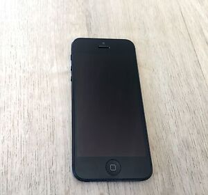 Iphone 5 16gb Bell/Virgin