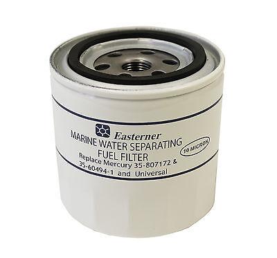 Patrone Kartusche Ersatzfilter Wasserabscheider für Mercury Benzinfilter 9,5mm