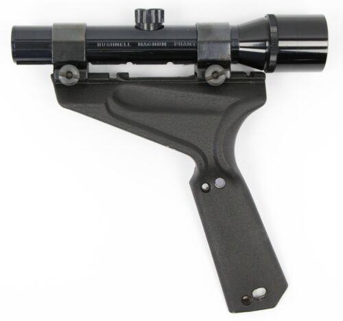 Bushnell Magnum Phantom 2.5X20mm Pistol Scope w/ Mount & Screws Full Size 1911
