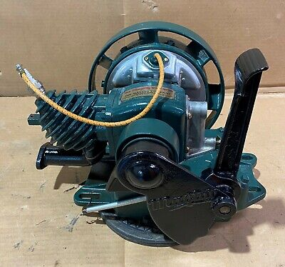 Great Running Maytag Model 92 Gas Engine Hit Miss Sn 220565