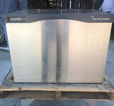 Scotsman Ice Machine C0630ma-32a Used