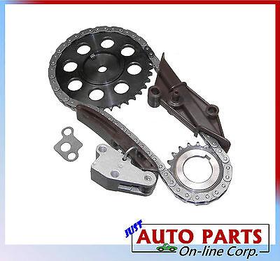 Timing Chain Set Ford Explorer Ranger   Mazda B4000 95 00  V6 4 0L Ohv 12 Valves